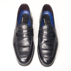 Allen Edmonds Mens Road Warriors SFO Dress Loafers